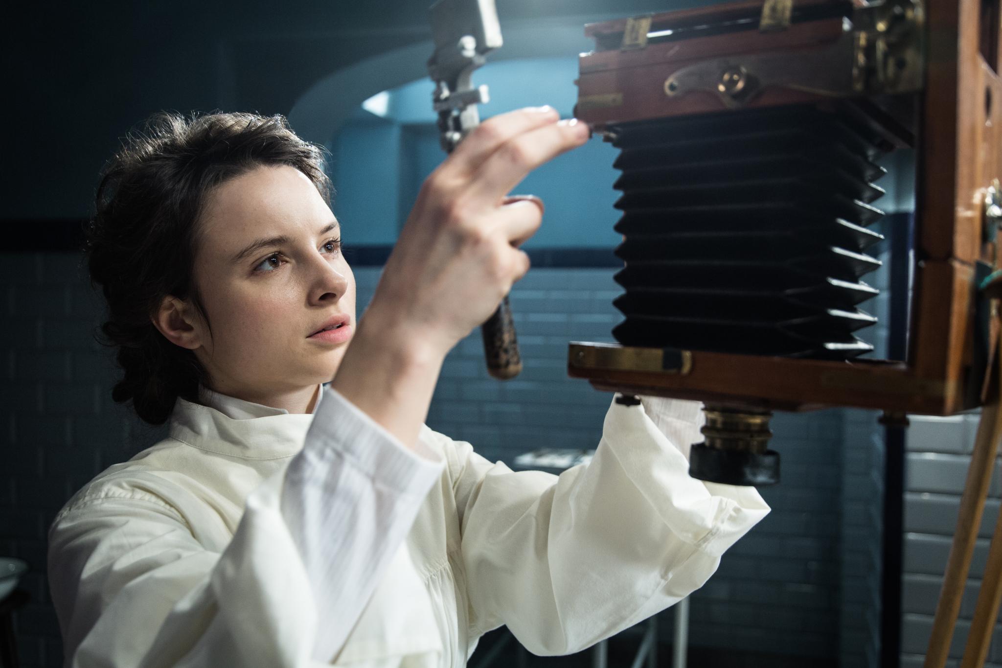 Anna Próchniak - Weronika